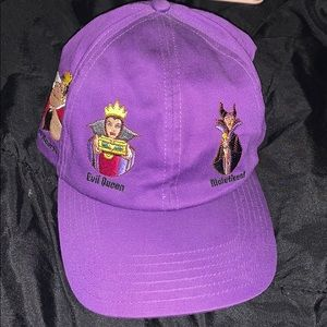Disney villain hat